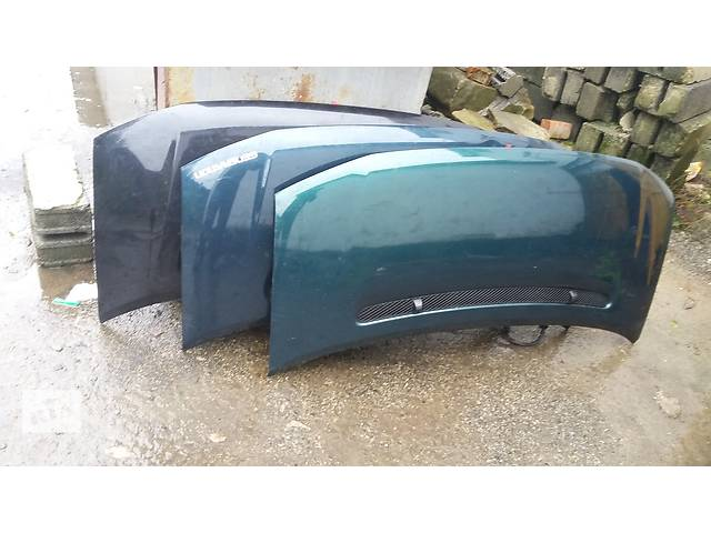 продам Б/у капот для легкового авто Volkswagen T4 (Transporter) 2003 бу в Косове