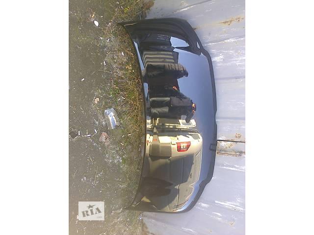 купить бу Б/у капот для легкового авто Volkswagen T5 (Transporter) в Луцке