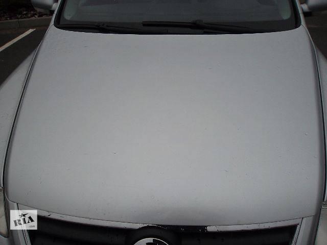 бу Б/у капот для легкового авто Volkswagen Touareg 2006 в Сумах