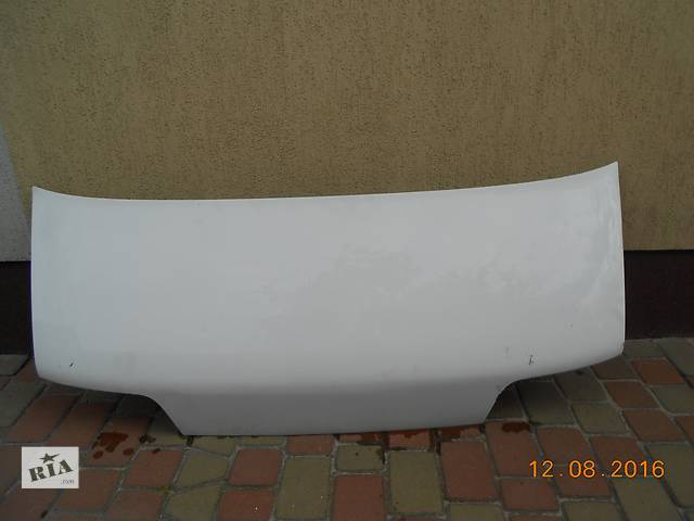 продам Б/у капот для легкового авто бу в Владимир-Волынском