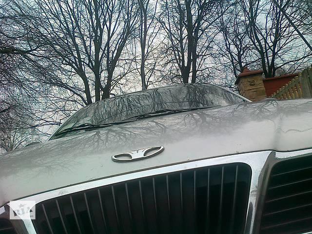 купить бу Б/у капот для легкового авто в Ровно