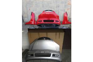 б/у Капоты Mazda 2