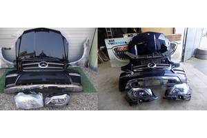 б/у Капот Mercedes GL-Class
