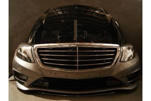 б/у Капоты Mercedes S-Class