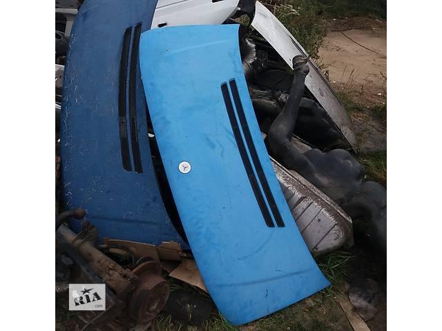 Б/у капот для Mercedes Vito- объявление о продаже  в Ковеле