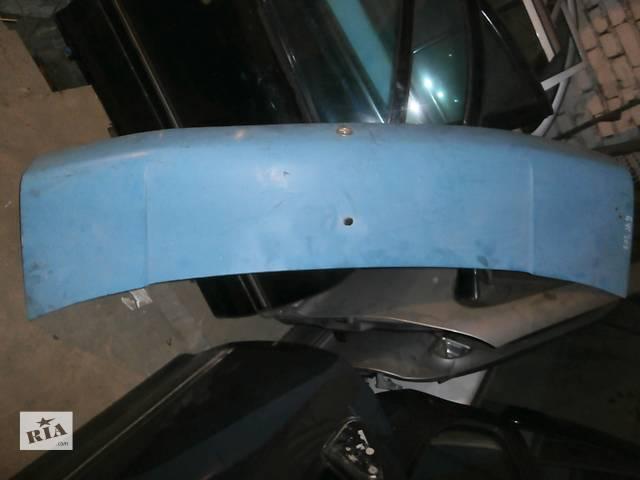 бу Б/у капот для микроавтобуса Mercedes 207 в Львове