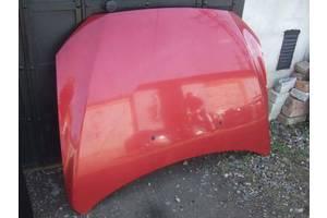 б/у Капоты Mitsubishi Lancer X