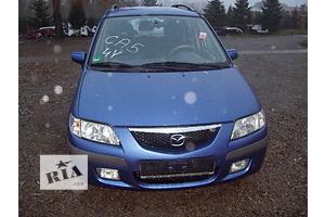 б/у Капот Mazda Premacy
