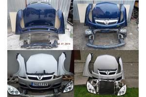 б/у Капоты Opel Vectra