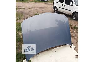 б/у Капоты Renault Laguna II