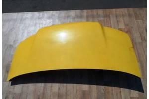 б/у Капоты Renault Mascott
