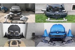 б/у Капоты Renault Scenic