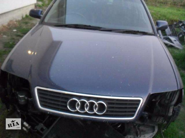 продам Б/у капот для седана Audi A6 бу в Львове