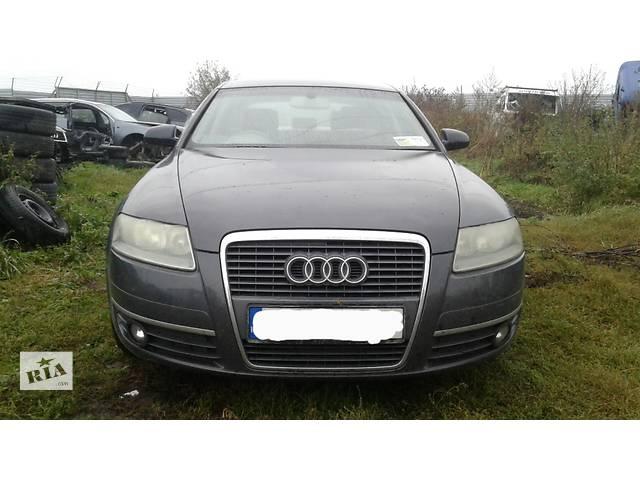 Б/у капот для седана Audi A6С6- объявление о продаже  в Львове