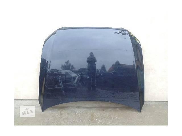купить бу Б/у капот для седана Audi Q5 в Ровно