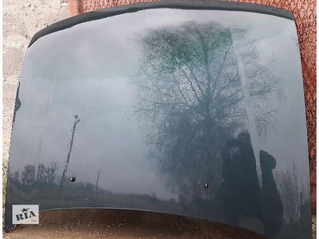 продам Б/у капот для седана Kia Sephia 1994 бу в Львове