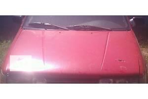 б/у Капот Mazda 626