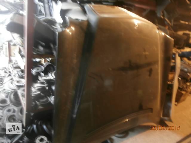 купить бу Б/у капот для седана Mercedes 200 в Львове