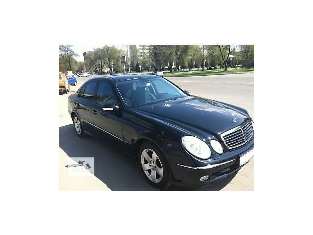 продам Б/у капот для седана Mercedes E-Class бу в Киеве