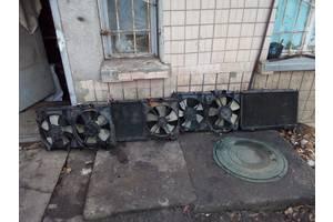 б/у Радиатор Mitsubishi Galant