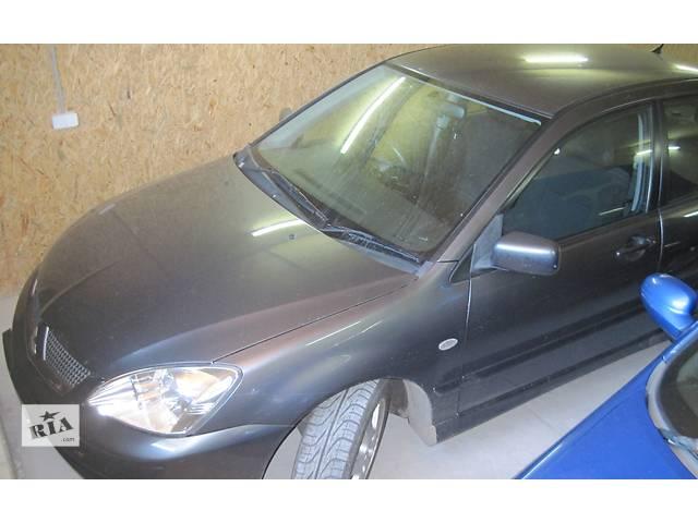 Б/у капот для седана Mitsubishi Lancer- объявление о продаже  в Днепре (Днепропетровск)