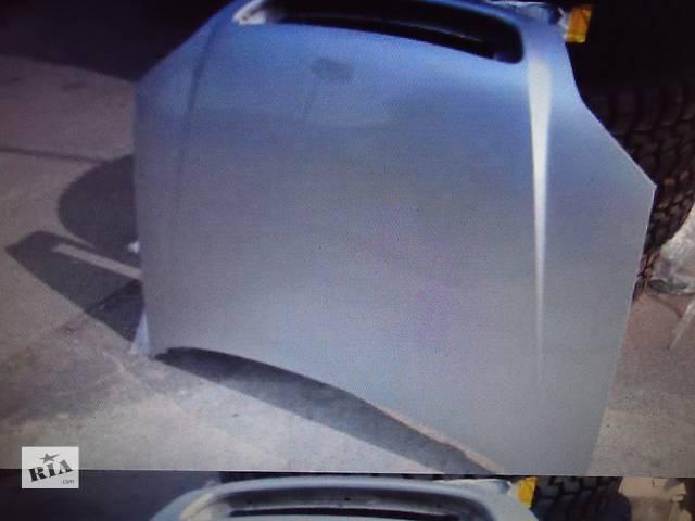 купить бу Б/у капот для седана Opel Astra G в Фастове