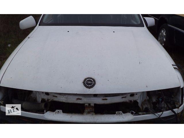 продам Б/у капот для седана Opel Vectra A 1990 бу в Киеве