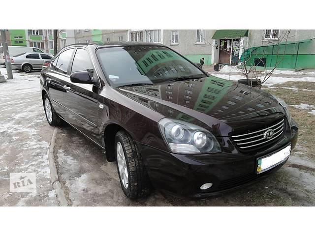продам Б/у детали кузова  Kia Magentis  бу в Одессе