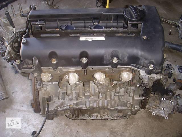 продам Б/у двигатель 2.0 бензин  G4KA KIA Magentis бу в Одессе