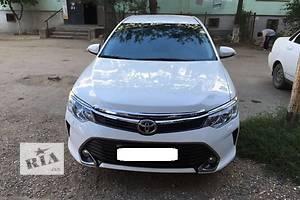 б/у Капоты Toyota Camry