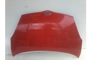 б/у Капот Toyota Verso