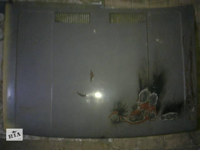 бу Б/у капот для седана ВАЗ 2105 в Переяславе-Хмельницком
