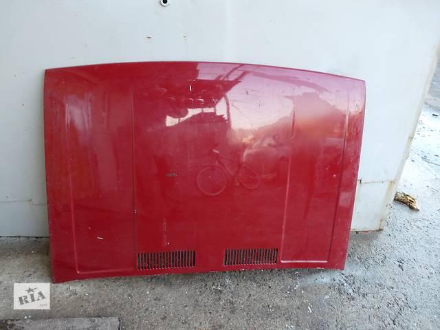 купить бу Б/у капот для седана ВАЗ 2105 в Одессе