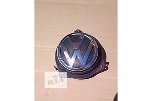 б/у Замок крышки багажника Volkswagen Passat B7