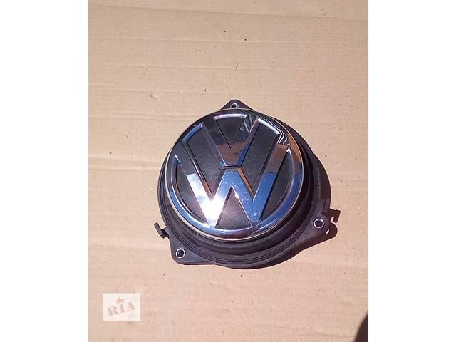 продам Б/у кнопка багажника для седана Volkswagen Passat B7 бу в Луцке