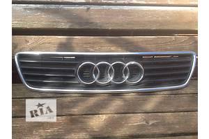 б/у Решётки бампера Audi A6