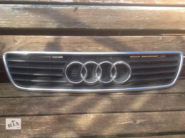 Б/у решотка капота для Audi A6 1996- объявление о продаже  в Луцке