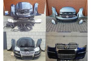 б/у Капоты Volkswagen Golf V