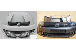 б/у Капоты Volkswagen Golf VI Plus