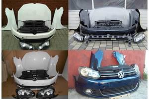 б/у Капоты Volkswagen Golf VI