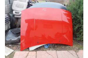 б/у Капот Volkswagen Passat B3