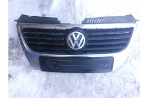 б/у Капот Volkswagen В6
