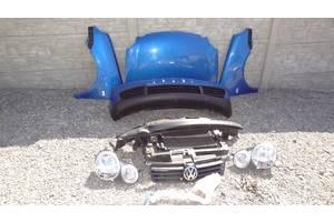 б/у Капоты Volkswagen Polo