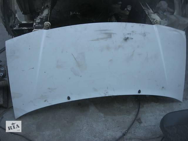 Б/у капот Fiat Scudo 2004-2006- объявление о продаже  в Ровно