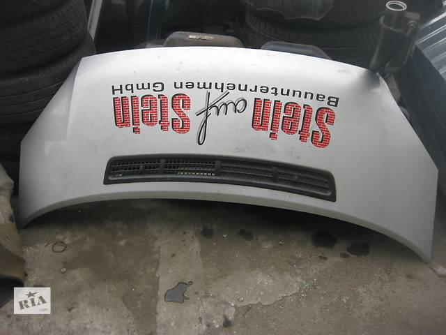 купить бу Б/у капот Ford Transit 2006- в Ровно