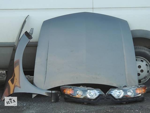 Б/у Капот Honda Accord 2009-2012- объявление о продаже  в Киеве