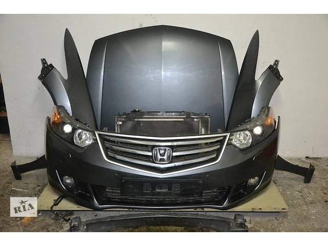 бу Б/у Капот Honda Accord 2009-2012 в Киеве