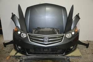 б/у Капоты Honda Accord