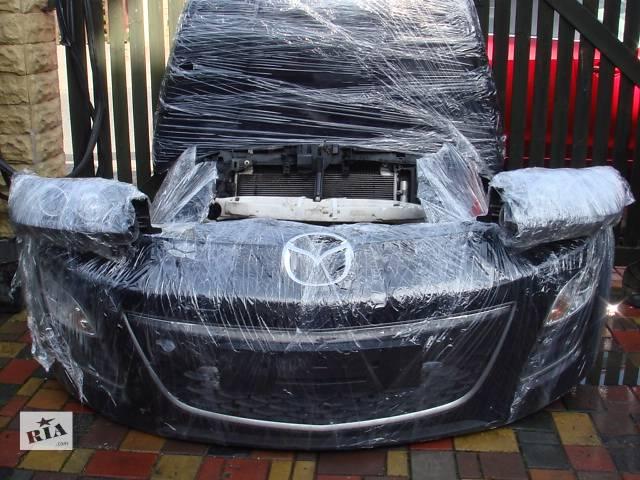 Б/у Капот Mazda CX-7 2010-2013- объявление о продаже  в Киеве