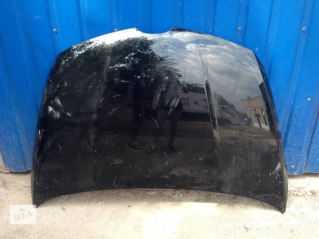 купить бу Б/у капот  Mazda CX-7 в Киеве